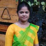 Pradeepa Vanchinathan