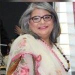 Dr Roma Kumar