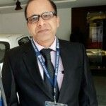 Dr Sudeep Verma
