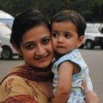 Rashmi Balagopal
