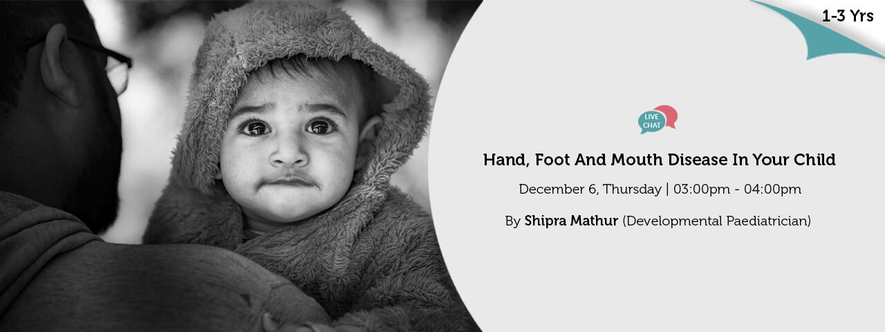 Hand Foot And Mouth Disease In Your Child How To Cope
