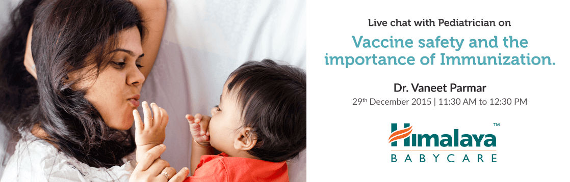 Vaccine safety and the importance of Immunization