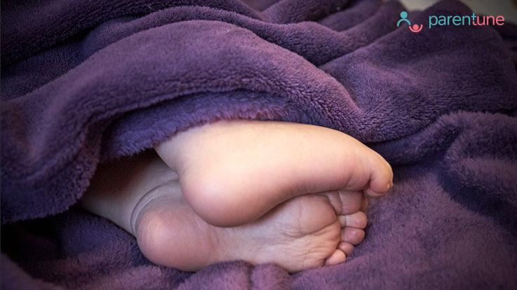 कंबल और रजाई से होने वाली फैब्रिक एलर्जी Fabric Allergy के लक्षण व बचाव के उपाय
