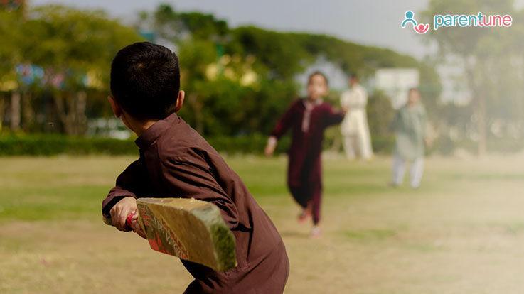 वर्ल्ड कप 2019 विशेष अपने बच्चे के संग खेलिए क्रिकेट Quiz