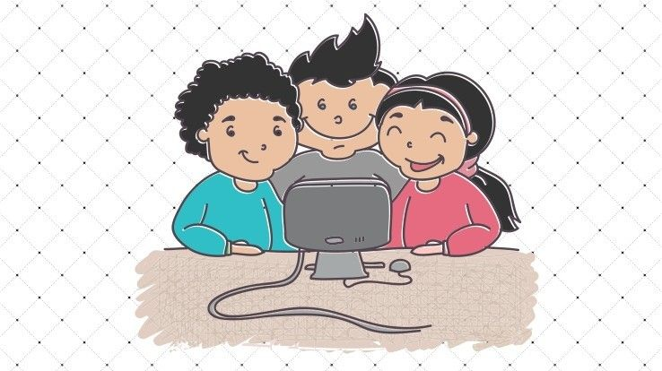 7 Tips to keep your child safe online