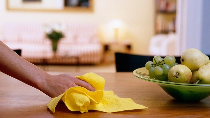 4 Germ Hotspots in your home which you never imagined could affect your childs health