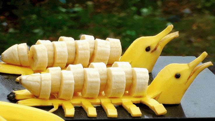 7 Reason to Feed Bananas to Your Child Consider These Health Benefits