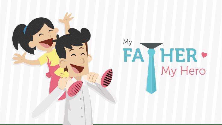 MyFatherMyHero Contest