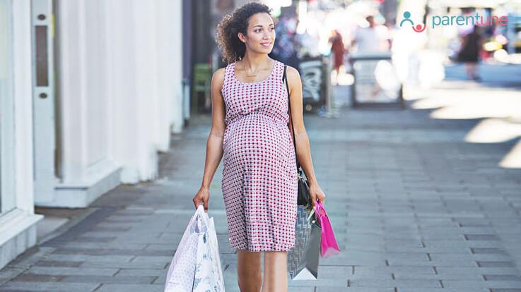 12 Fashion blunders pregnant women make