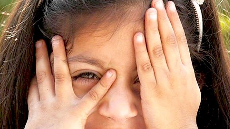 Eye Symptoms Signs That Shouldnt Be Ignored By Parents