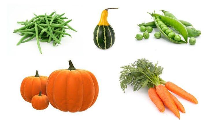 आपके 9 माह के बच्चे के लिए फल व सब्जियाँ