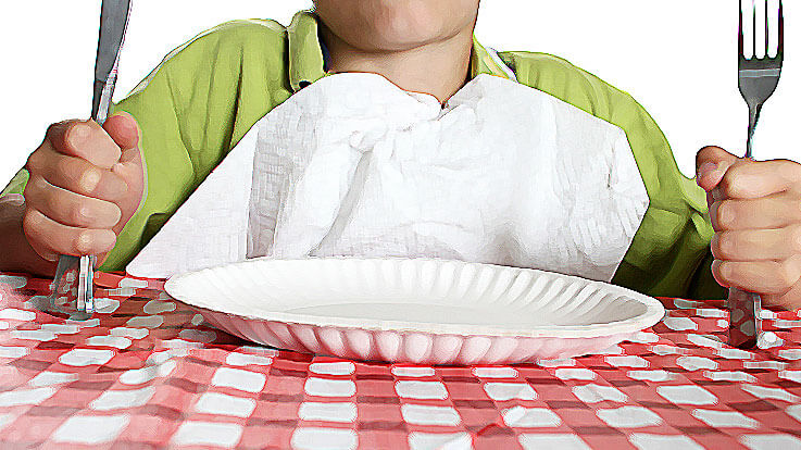 Tempt your preteen to eat healthy