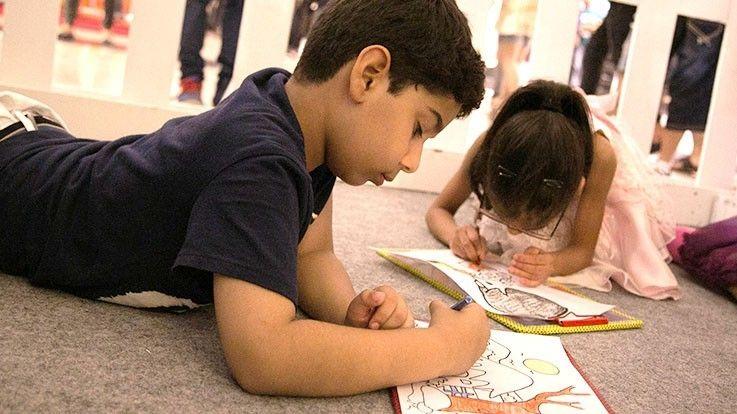 छुट्टियों में कैसे रखें बच्चों को व्यस्त
