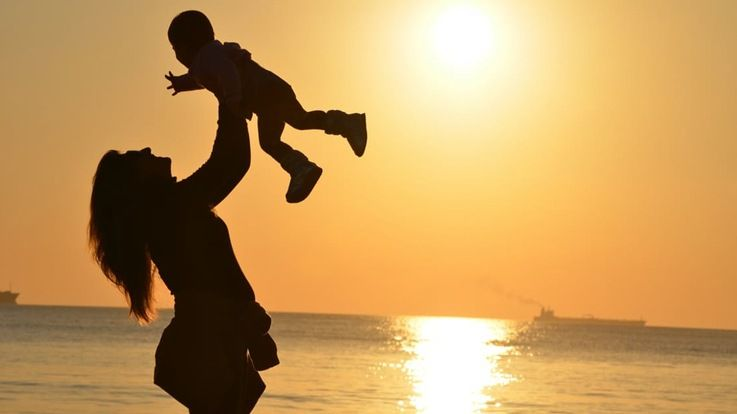 Baby friendly cities A mother shares her experiences