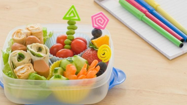3 Yummy Tiffin Lunch Recipes for Toddlers Kids