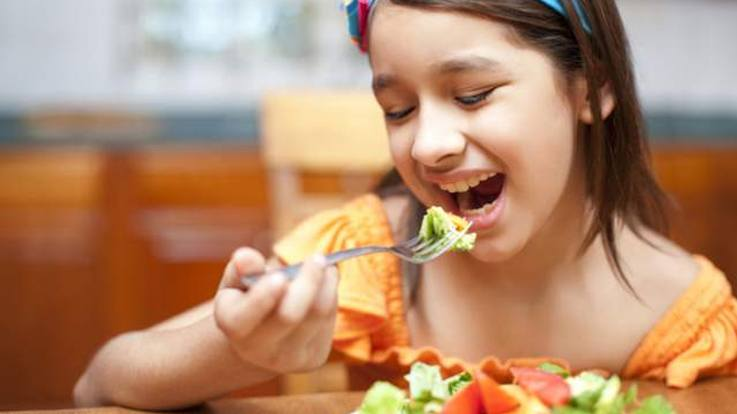 Essential Food Swaps to Maintain Childs Weight