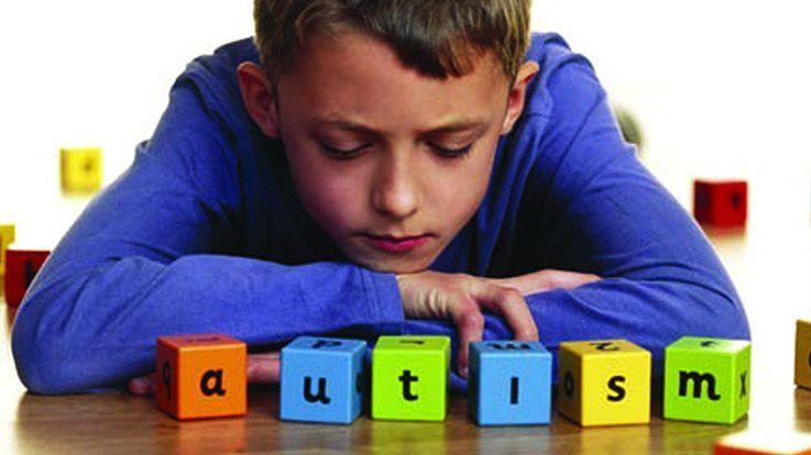 Autism Disorder in Children Know What Causes Autism Diagnosis Treatment