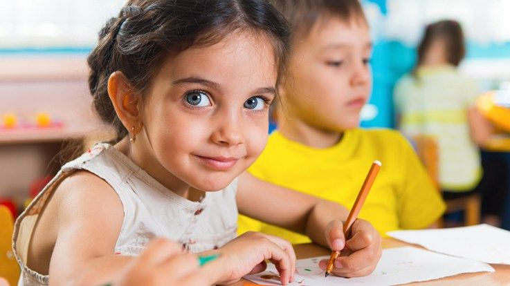 Kindergarten Why is it important for your child