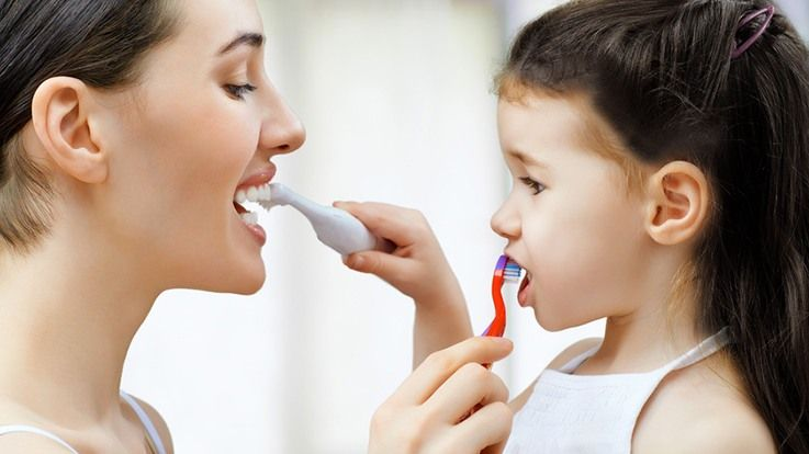 How to Reinforce Tooth Brushing to Autistic Child