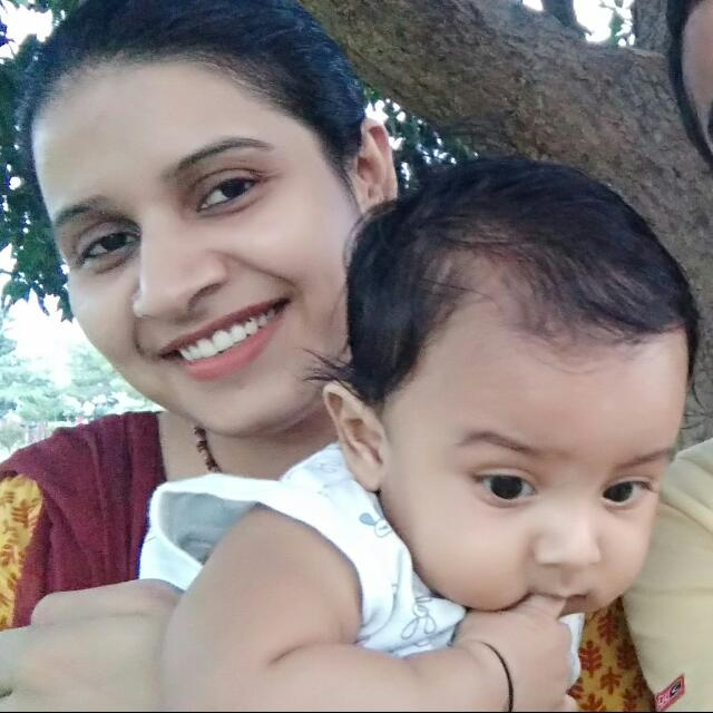 A working moms Sunday Heres how it goes for Dr Pooja Attrey