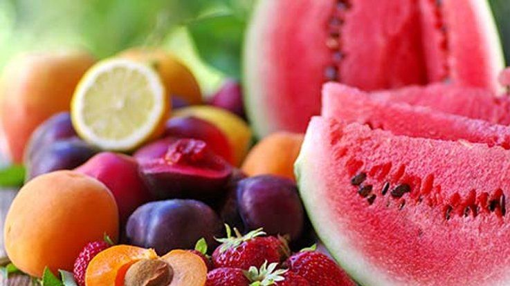 7 Summer Fruits or Foods to Keep Your Child Cool or Dehydrated