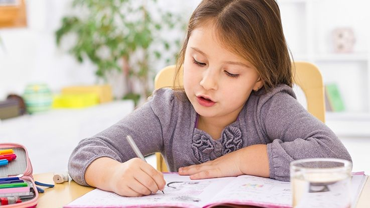 You can do it easy Tips for handling Holiday Homework