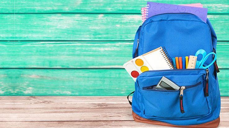 Back to School Checklist After Long Summer break