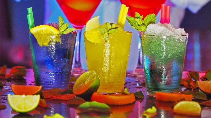 Mom Special Refreshing summer drinks for you