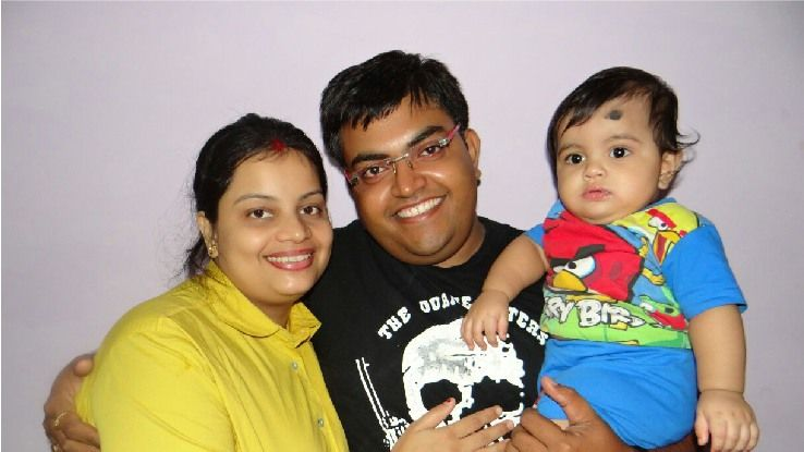 Anubhav shares his Top 3 Learnings as a dad