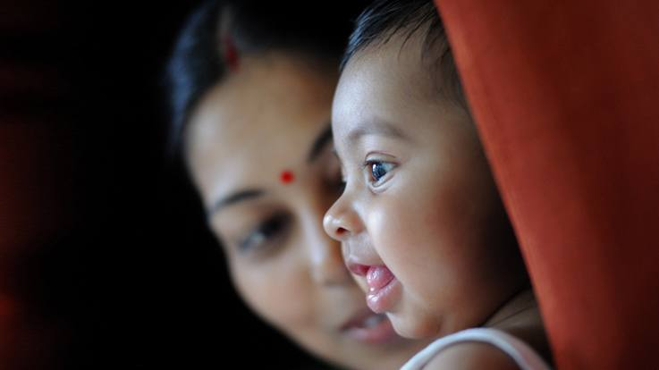 Life after baby Riddhi shares how things change