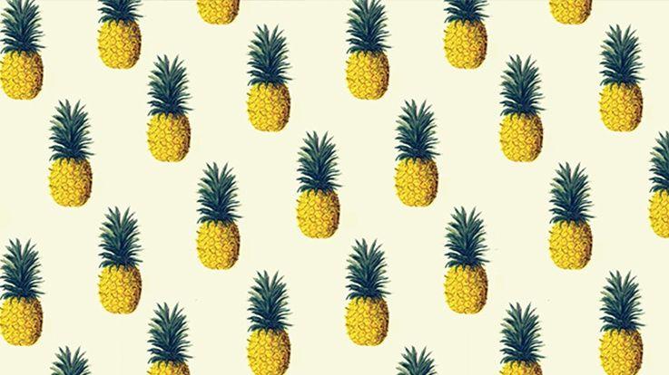 5 Interesting recipes using pineapple