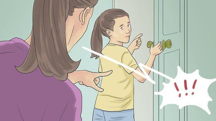 क्या आप बच्चों को हर छोटी गलती पर सजा देते है जानिये इसके दुष्प्रभाव