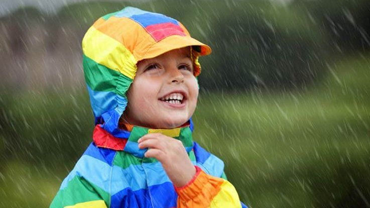 How to Protect Child from Rainy and Monsoon Prone Diseases