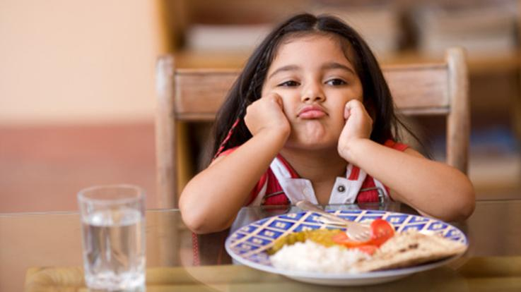 Follow These Healthy and Nutritious Basic Diet Rules for Fussy Eater