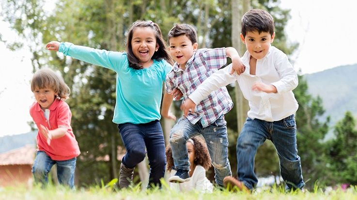 Why Vitamin D is Important for Children
