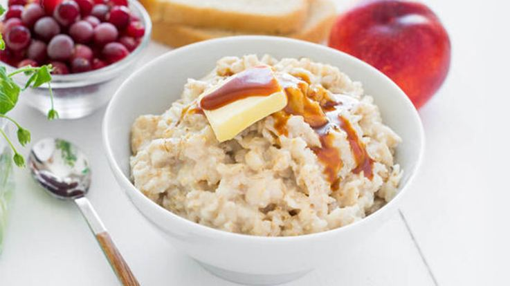 Quick Breakfast Porridge Recipe Ideas for Your Child