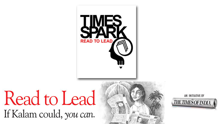 Read to Lead The Times SPARK Initiative