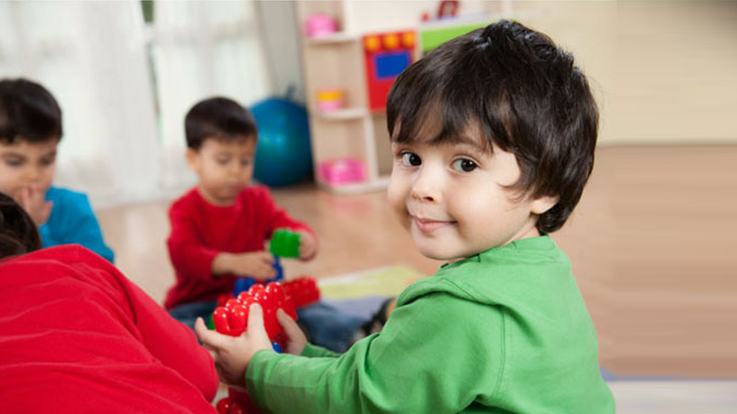 What Are Child Developmental Milestones in the Second Year