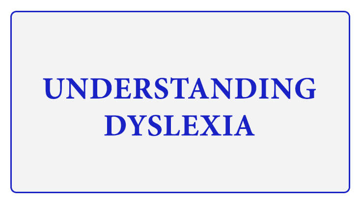 What Causes Dyslexia in Children Tips to Deal with Dyslexia Diagnosis Tips