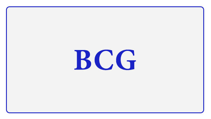 BCG Vaccine for Newborns Schedule Side effects Precautions