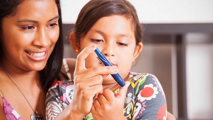 Juvenile Diabetes Prevention Tips Watch Out