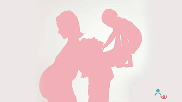 दूसरे शिशु के लिये गर्भवती होने पर पहले बच्चे में कैसे जगायें भरोसा और प्यार