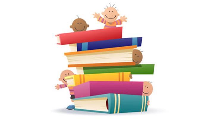 5 किताबें जो आपके बढ़ते बच्चे को पढ़नी चाहिए