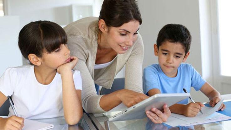 बच्चों को पढ़ाने के तरीके