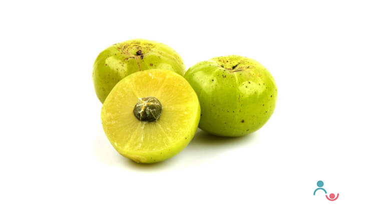 The Benefits Of Amla And How To Include It In Your Childs Diet