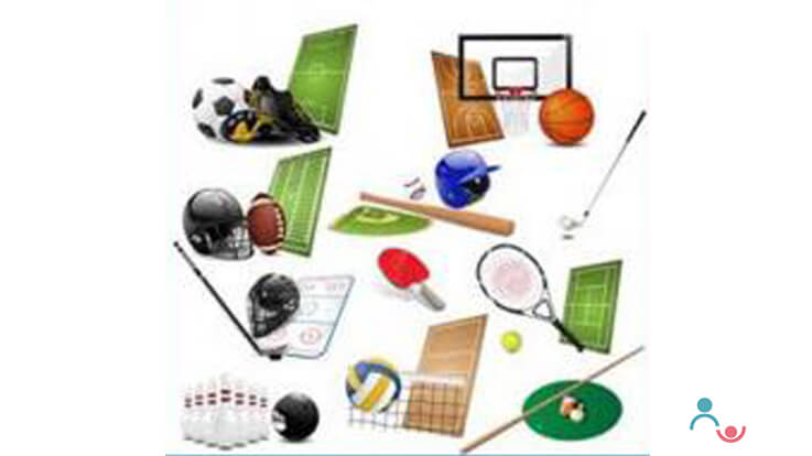 Hobby classes for children Sports Academics Others