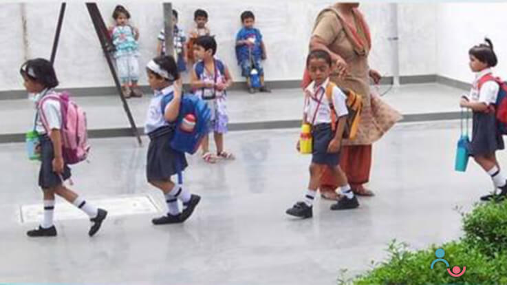 5 Things to Know About Delhi NCR Nursery School Admissions