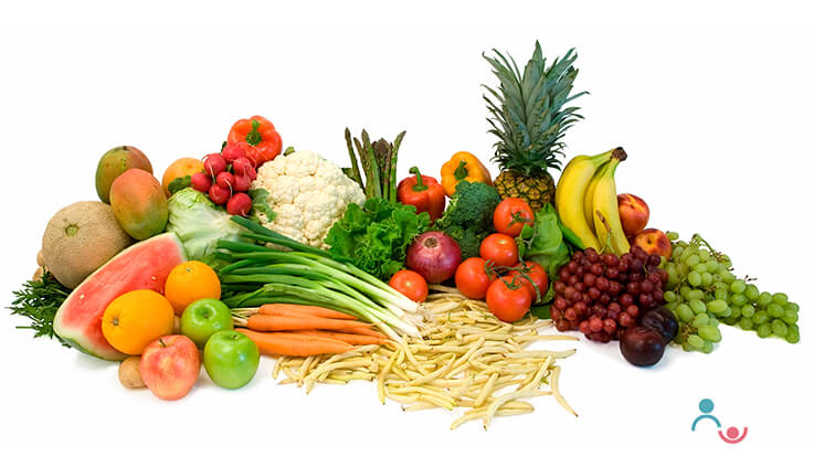Winter Foods Fruits Vegetables for Childrens for Ample Nourishment