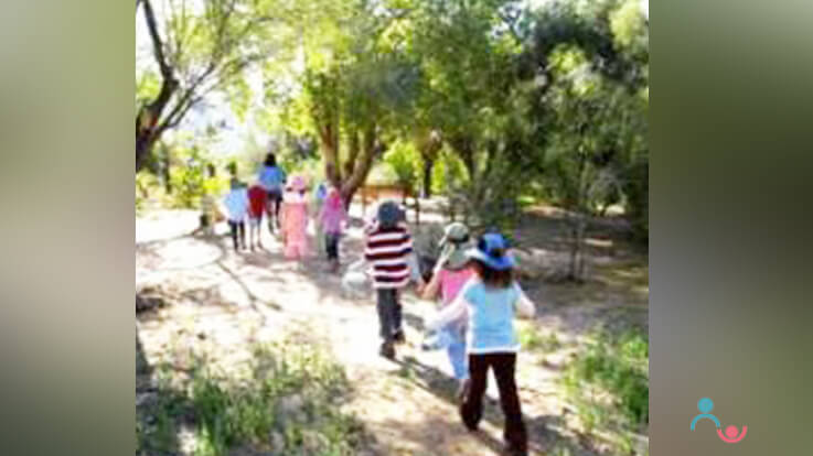 Benefits of Nature Walk for Children