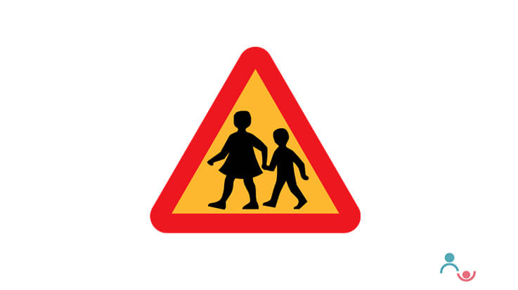 Tips on Pedestrian and Playground Safety for Children